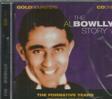 THE AL BOWLLY STORY - 3 CDs - One, Two & Three - BRAND NEW