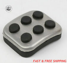 New for Mercedes AMG Stainless Steel Sport Pedal Pad E-Brake 2034300084