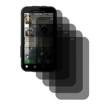 5x Clear Screen Protector Film for Motorola DEFY MB525