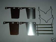 BRAKE PAD FITTING KIT M16 CALIPER CAPRI RS2000 MEXICO ESCORT FORD MK1 MK2 MK3