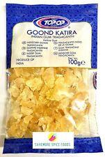 GOOND KATIRA - KATIRA GOOND - MULTIPLE USEAGE - TOP-OP -100g