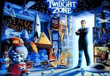Update Flipper TWILIGHT ZONE bally PRO