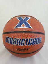 Rawlings NCAA Basketball - Xavier University Musketeers XU - Full Size