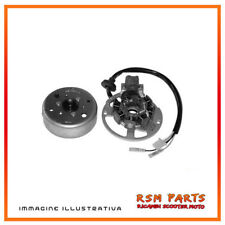 6620771 Stator and flywheel Complete Polaris Predator 50 04 | 06