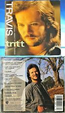 Travis Tritt - It's All About To Change (CD,1991, Warner Bros. Records (CH),USA)