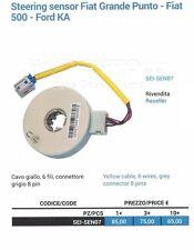 Sensore di coppia Steering sensor Fiat Grande Punto - Fiat 500 - Ford KA