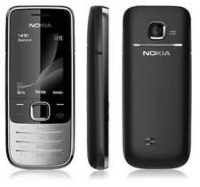 Original Classic Nokia 2730 Unlocked 3G   Mobile Phone Bar Cheap Camera WCDMA