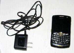 BlackBerry 8350i Curve for Nextel (Black)