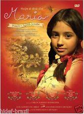 DVD Hoje é Dia de Maria 1ª e 2ª Jornadas [ 3-Disc Box Set ] [ Region ALL ]