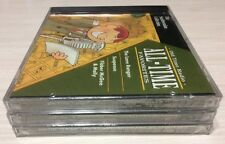 3 Discs - The Smithsonian Collection Old Time Radio All-Time Favorites, 1, 3 & 4