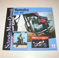 Yamaha Motorräder RD 400, XT 500, XS 1100, XJ 600, XT 350, XS 850, XV 535, ....!