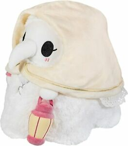 Squishable Plague Nurse Approx. 9 inch Plush. New Soft