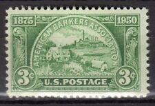 USA - 1950 75 years bankers union - Mi. 605 MNH