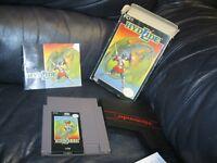 Hydlide Nintendo NES Game