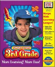 DK Smart Steps 3rd Grade Pc New Cd In A Paper Sleeve XP