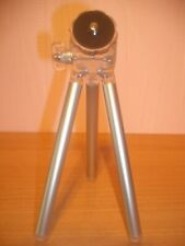 NEW IN PACKET CANON MINI TRIPOD FOR A COMPACT CAMERA~TOTAL HEIGHT 17CMS (2A20)
