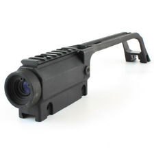 Airsoft G36 Carry Handle 3.5x Scope sight with High Top Rail Version