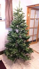 Artificial Christmas Tree - North Valley Spruce - 6 foot