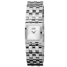 Citizen Eco-Drive Dress/Formal Wristwatches