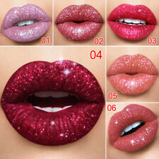 Sexy Women Matte Liquid Lip Gloss New Color Tint Makeup Long Lasting Cosmetics