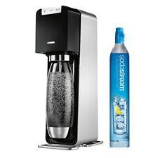 Gasatore Sodastream Power - Nero metallico * |bw|