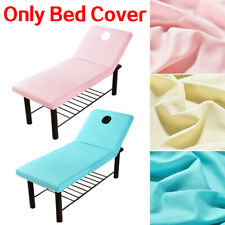 Beauty Massage Bed Table Cover Salon Spa Couch Sheet Bedding Elastic Stretchable