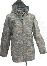 US Army GEN 2 Goretex Waterproof Parka Cold Weather (NEW) Size (Large-Regular)