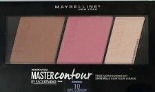 Maybelline New York Assorted Shade Face Makeup