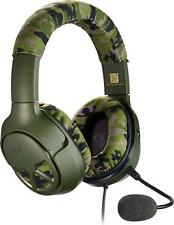 Turtle Beach - EAR FORCE Recon Camo Wired Stereo Gaming Headset for PS4 PRO, ...