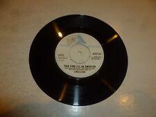 """Linda Lewis-esta vez voy a estar más dulce - 1976 Reino Unido 2-track 7"""" SINGLE VINILO"""