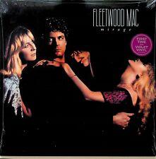 Fleetwood Mac- Mirage LP (NEW SEALED 2019) LIMITED EDITION VIOLET COLOURED VINYL