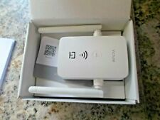 WiFi Signal Range Booster Wireless Network Amplifier Internet Repeater Extender