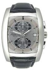 4fc02c3b90a6 Kenneth Cole Gents Mens Designer Branded Luxury Watch Time Leather Strap  KC1522