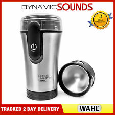 James Martin Wahl ZX992 Spice Herbs Nuts Coffee Beans Grinder 150w, Black/Silver
