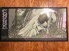Jacob Bannon Aaron Horkey Art Print - Converge Fall Tour 2006 Glass Metal Framed