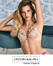 e2844bc17 Intimissimi STYLE BOOK catalog catalogo SS PE lingerie intimo easy knitwear  NEW