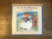 Cat Stevens MFSL LP - Tea For the Tillerman - MFSL  1-035 1980