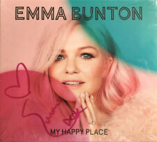 Emma Bunton - My Happy Place CD Signed Limited Edition Sealed