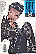 CATWOMAN#1 VF/NM 2002 MIKE ALLRED DC COMICS