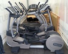 Technogym Excite + Synchro 700i Elliptical Trainer Commercial Gym Equipment