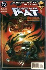 BATMAN SHADOW OF THE BAT 29 DC COMICS 1994