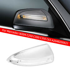 For Mercedes-Benz C-Class W204 C250 C350 Right LED Door Mirror Turn Signal Light