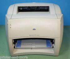 HP LASERJET 1000 imprimante @Garantie@ FACTURE M. MWST