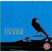 Ulver - The Norwegian National Opera (Live) (2013)  CD+DVD  NEW  SPEEDYPOST