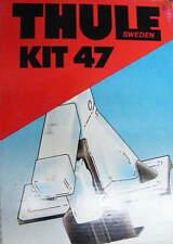 Thule Kit 047 Befestigungssatz für Dachträger Renault Super 5 Seat Gepäckträger