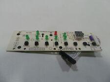 Kenmore 2013265A0060 Dehumidifier LED Light Board