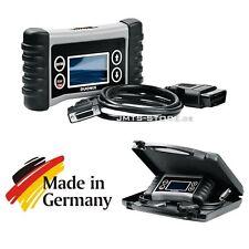 PROFI X-900 OBD-2 9 in1 Diagnose BMW Audi VW VAG Mercedes Opel Porsche Reparatur