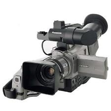 Panasonic Pro AG-DVC7 MiniDV Proline Camcorder w/15x Optical Zoom