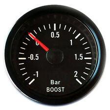 Retro Ladedruckanzeige VW Turbo Polo G40  Scirocco Kompressor G60 Lader kein VDO