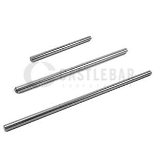 Castlebar 18mm x 93mm, GPC, Grade 9008/C2 Solid Round Carbide Blank Rod